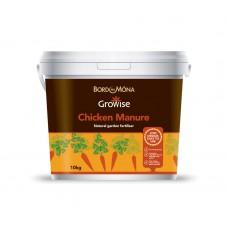 Growise Chicken Manure